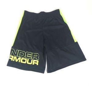 Under Armour Kids Instinct Stunt Shorts